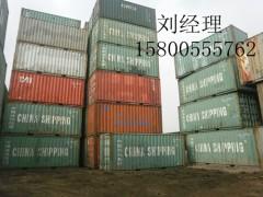 加工制造各种集装箱活动房-工地专用集装箱办公室价格