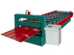 供应优质900型压瓦机,建筑彩钢设备
