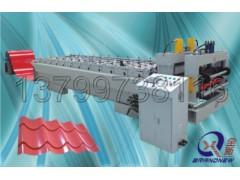 琉璃瓦设备辊压机械