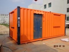 山东集装箱活动房供应商
