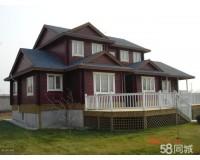 2层的轻钢房屋一平米多少钱