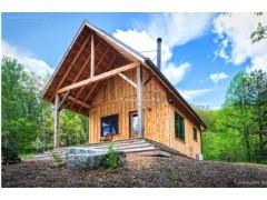 2016年新款小木屋别墅