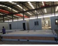 高端集装箱房屋,可拆装打包重复多次使用,同种产品价格全球最低