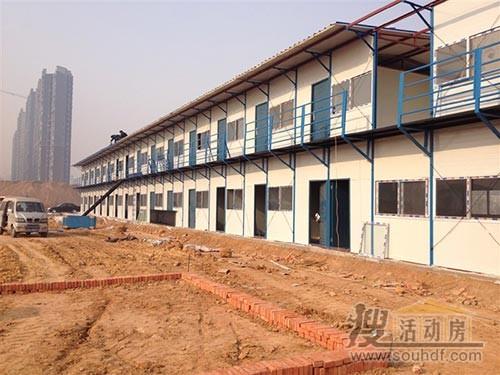北京二手活动房租赁
