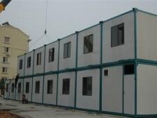 哪有卖北京二手集装箱活动房屋的