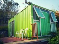 集装箱房屋价格多少钱一间 集装箱活动房屋报价