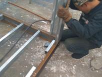 工地住人集装箱做法 怎么焊接 (16)