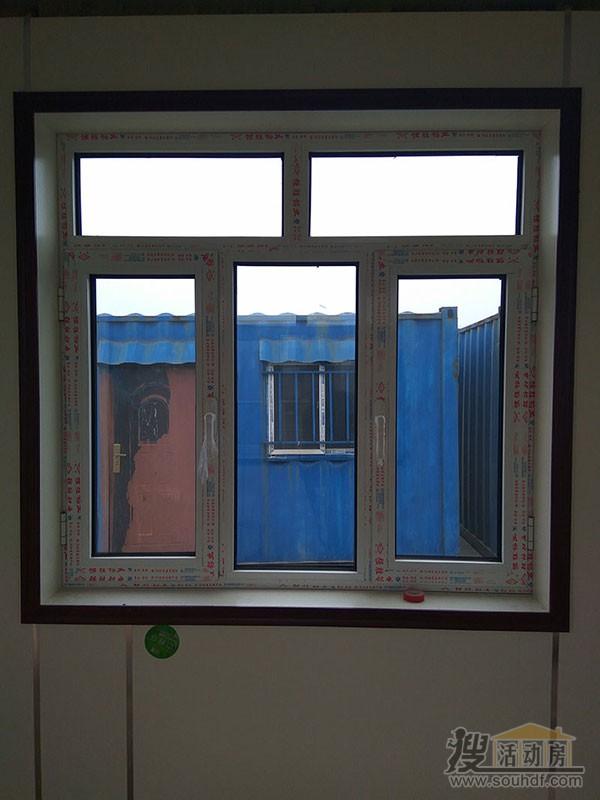 集装箱活动房门窗