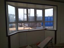 安居集装箱厂做的天津集装箱房屋 二层的!
