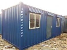 塘沽集装箱房屋租赁厂家每天租金6块、活动房出租价格超低
