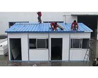通州区专业彩钢活动板房安装制作联系电话13910439708