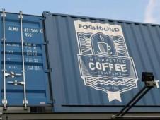 南非的集装箱咖啡馆案例