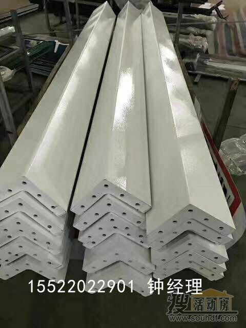 快速组装房屋立柱材料