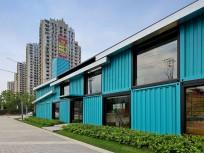 上海集装箱售楼处位于上海青浦区 (20)