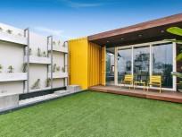小型集装箱改装公寓 (12)