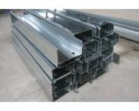 伦敦奥运会指定钢结构ZCU型钢生产厂15122800855