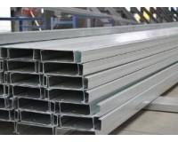 模板支撑C型钢在建筑材料上的优势15122800855