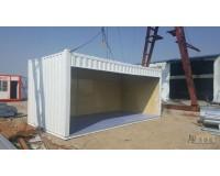 呼和浩特集装箱活动房 鄂尔多斯集装箱租赁 包头彩钢房 包头固阳彩钢房