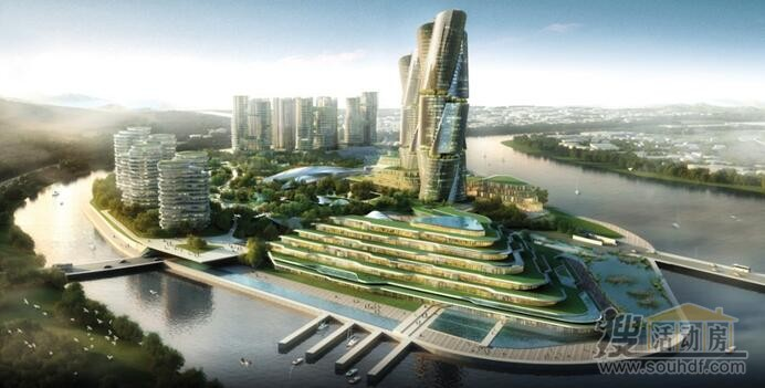 青海绿色建筑展览会2018年