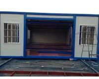 昌平活动房厂家 大量供应集装箱活动房