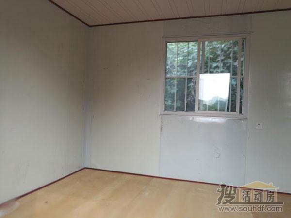 6米长集装箱活动房