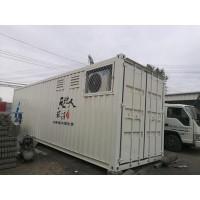 12米长装设备的集装箱活动房