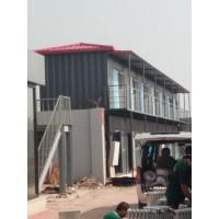 天津东丽区集装箱工人宿舍夫妻房每间12平米