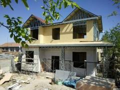 唐山轻钢别墅造价1680元一平米 唐山附近厂家参观