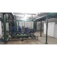 水泵房噪音治理 电动机降噪