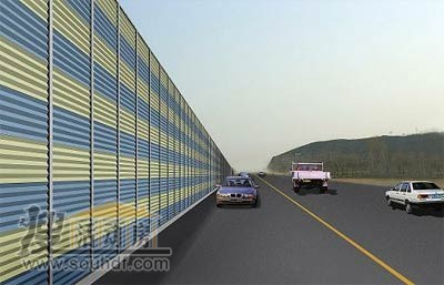 北京公路噪声治理