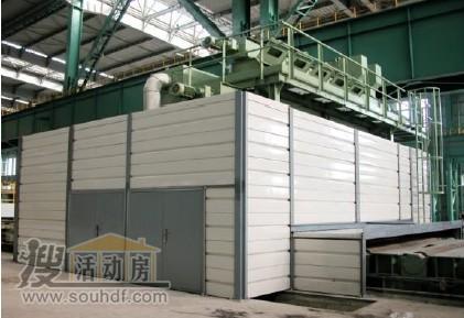 北京噪声治理 隔音房
