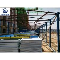 赤峰当铺地彩钢房大厂家 加厚保温活动板房建造