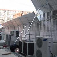 北京天津空调机组噪声治理方案
