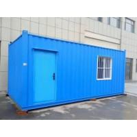 潍坊住人集装箱房 活动板房 工地宿舍住房出售