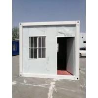 住人快拼箱房 活动板房成品出售8500元一个