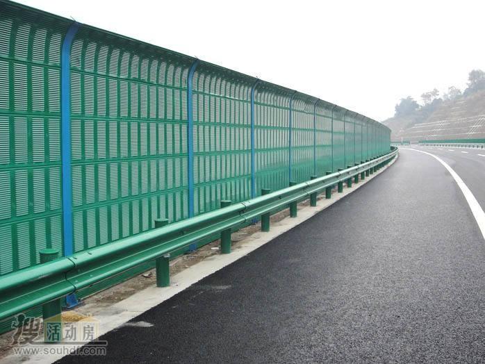 北京安装隔音墙