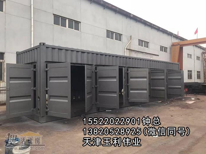 石油设备集装箱
