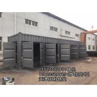 天津8米长石油设备集装箱 重达5吨厂家直销