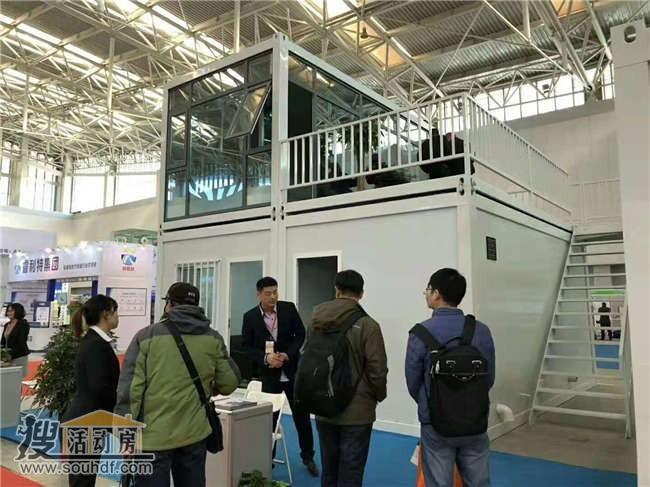 北京租赁移动板房