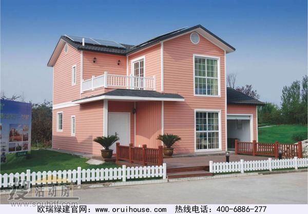 德国模块化建筑标准