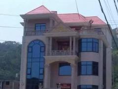 农村四层的别墅一平米多少钱