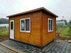 快速组装的房子-快拼箱优点得到认可