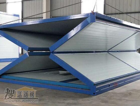 6米折叠箱价格9000元
