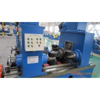 订购H型钢焊接生产线的矫正机