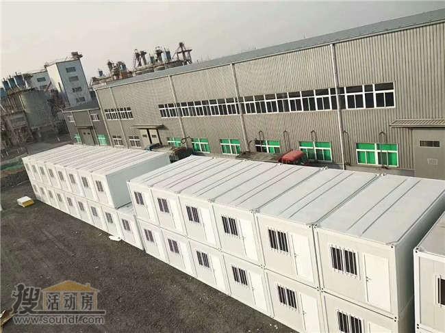 武清打包箱生产基地