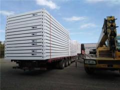 杭州集装箱活动房租赁 厂家直供720元使用4个月