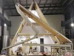 可以折叠的房子 折叠活动房国内首创1天住房子