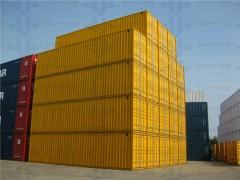 12米集装箱价格 12米旧集装箱价格