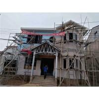 北京房山轻钢房屋建造 2层抗震8级