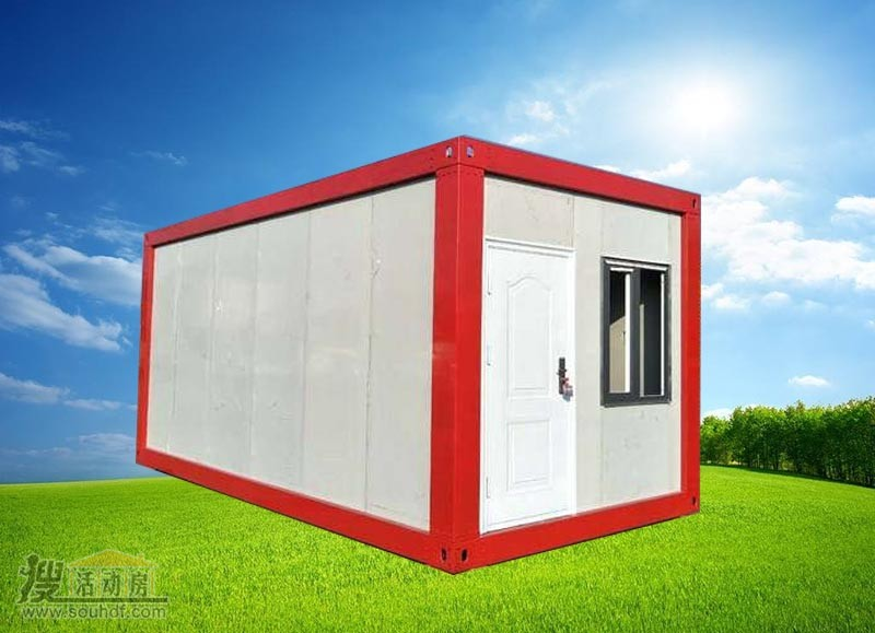高端集装箱房屋北京附近都有货